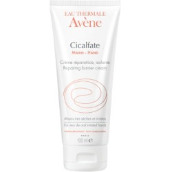 AVENE CICALFATE CR MAIN T100ML