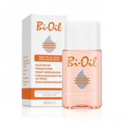 Bi-Oil huile de soin visage et corps 60 ml