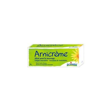 Arnicrème Boiron 70g