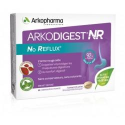 Arkodigest NR No Reflux 16 comprimés