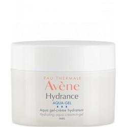 Avène hydrance aqua-gel Aqua gel-crème hydratant