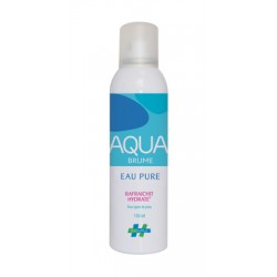 Aqua Brume Spray d'eau pure