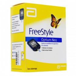 Freestyle Optium Neo lecteur de glycémie